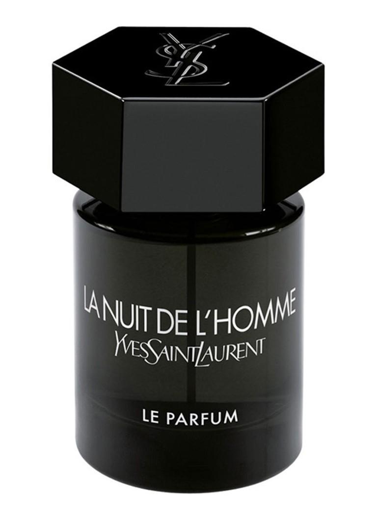 Yves Saint Laurent La Nuit Eau de Parfum