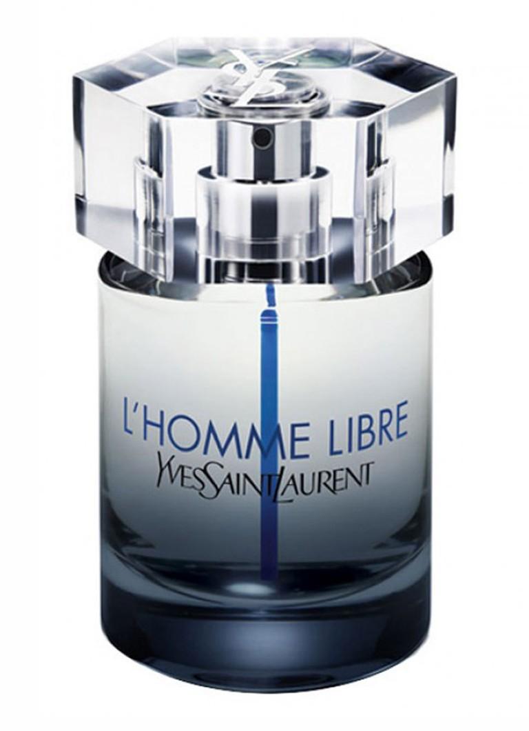 Yves Saint Laurent L'Homme Libre Eau De Toilette