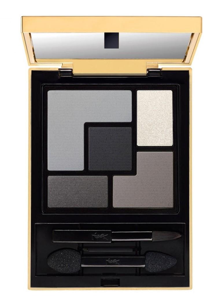 Yves Saint Laurent Couture Palette - oogschaduw palette