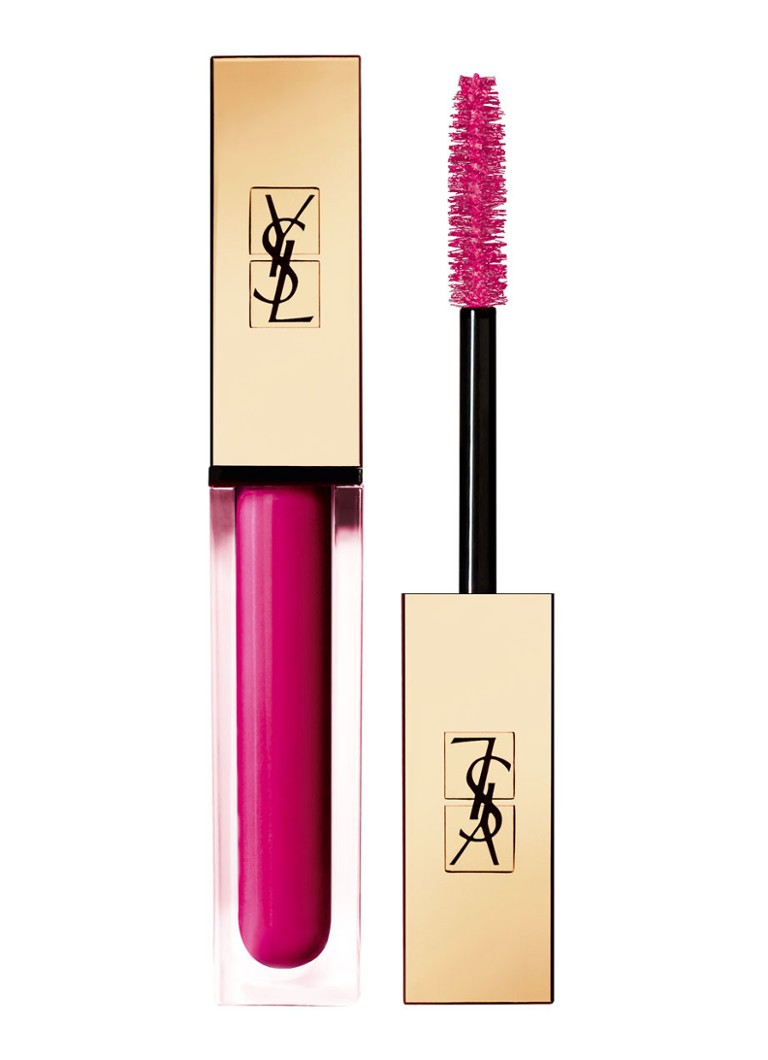 Yves Saint Laurent Mascara Vinyl Couture I'm The Madness