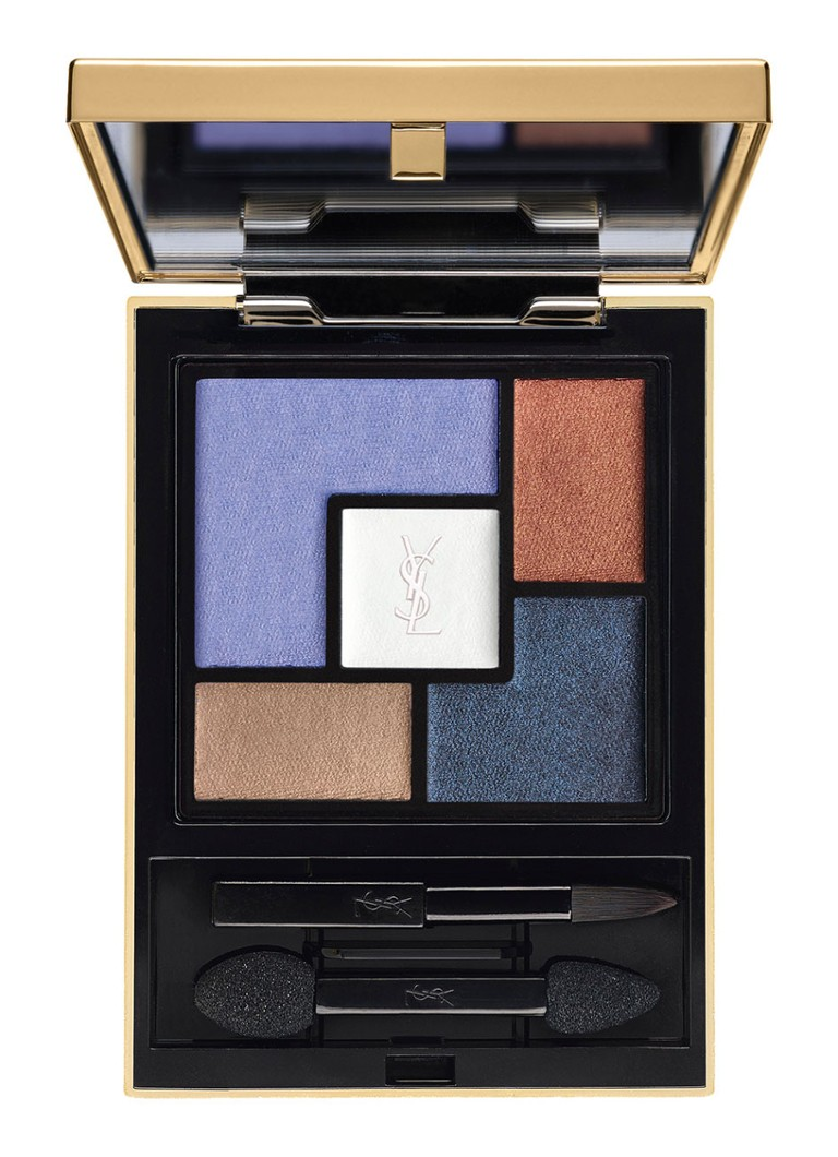 Yves Saint Laurent Couture Palette - Limited Edition - oogschaduw palette