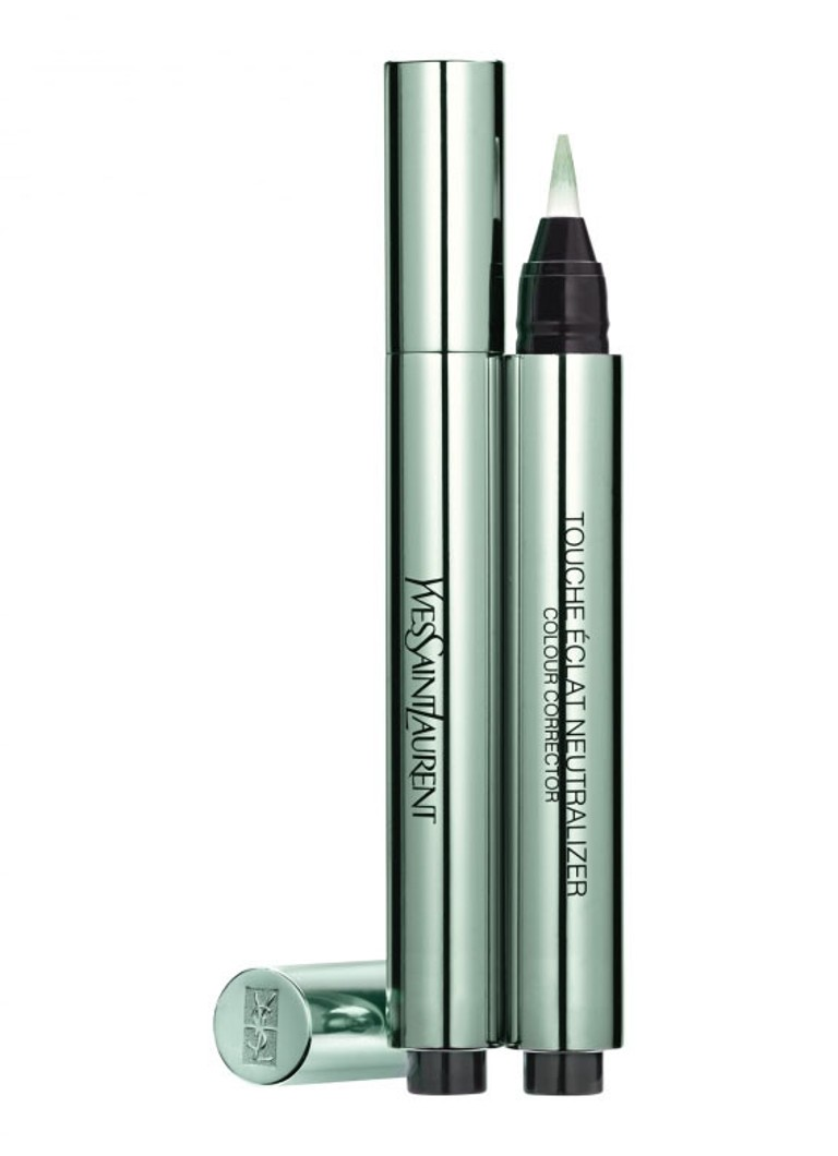 Yves Saint Laurent Touche Éclat Neutralizer Vert Green - concealer