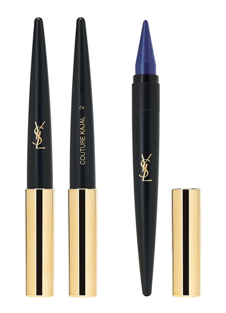 Yves Saint Laurent Couture Kajal - 3-in-1 Khôl oogpotlood