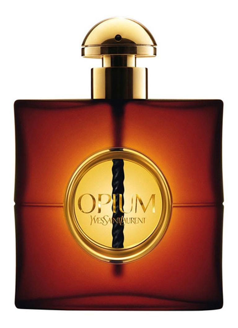 YVES SAINT LAURENT Eau de parfum Opium
