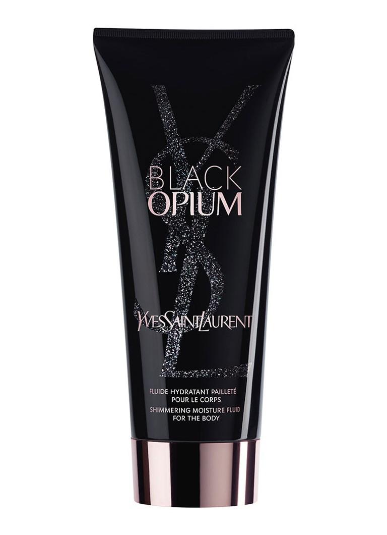 Yves Saint Laurent Black Opium - bodylotion