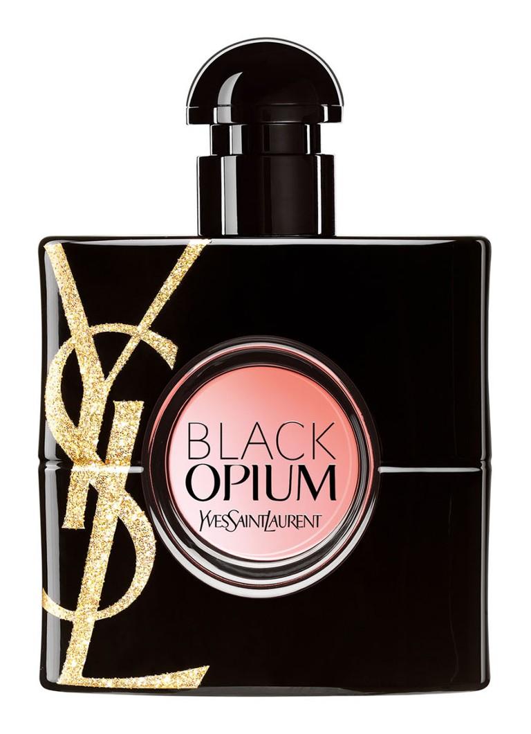 Yves Saint Laurent Black Opium Eau de Parfum - Gold Attraction Limited Edition