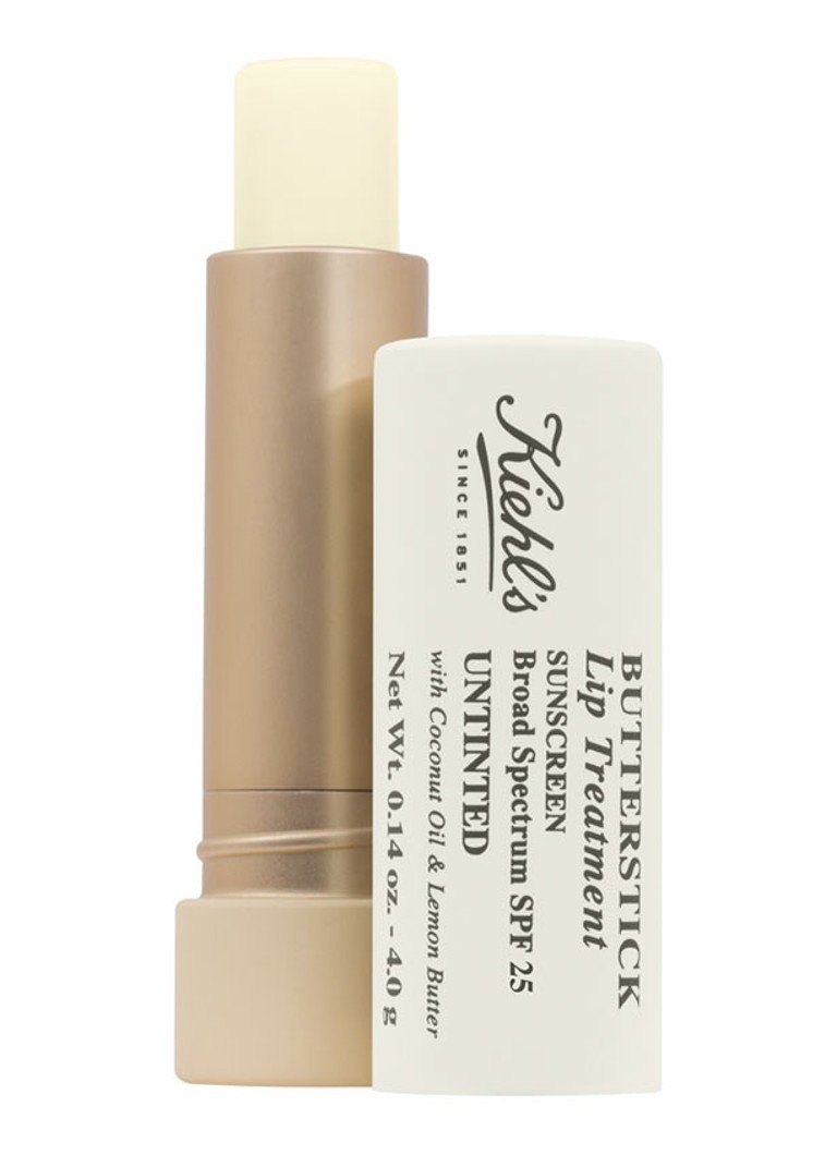 Kiehl's Butterstick Lip Treatment SPF 25 - lipbalm