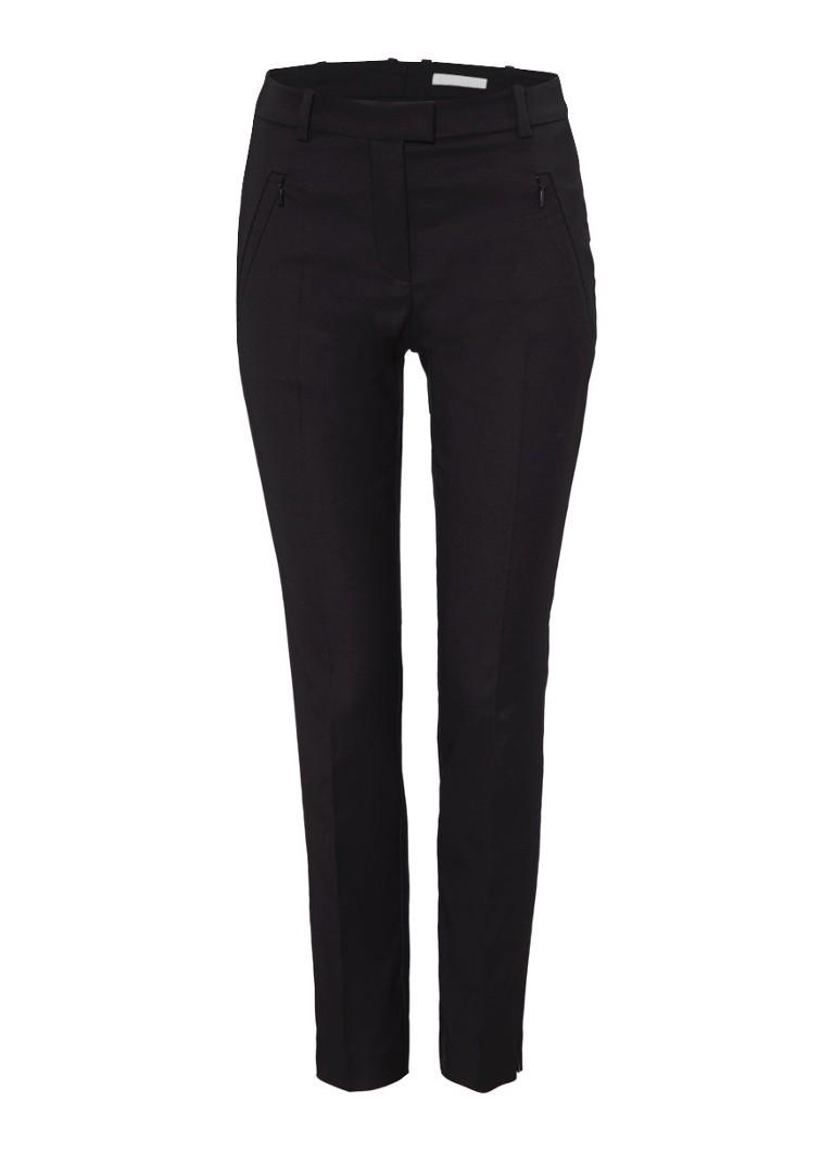 Image of HUGO BOSS Anaita5 tailored tech pantalon