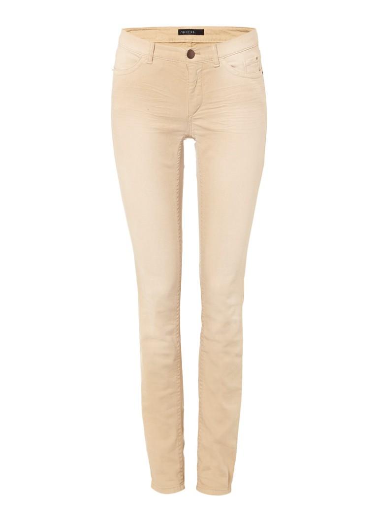MarcCain Mid rise skinny jeans met