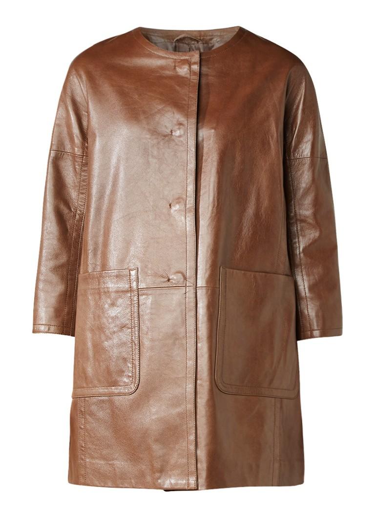 MaxMara Taverna mantel van