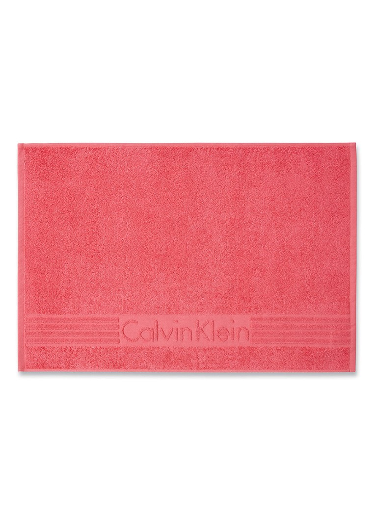 Calvin Klein Modern Cotton badmat 80 x 50 cm