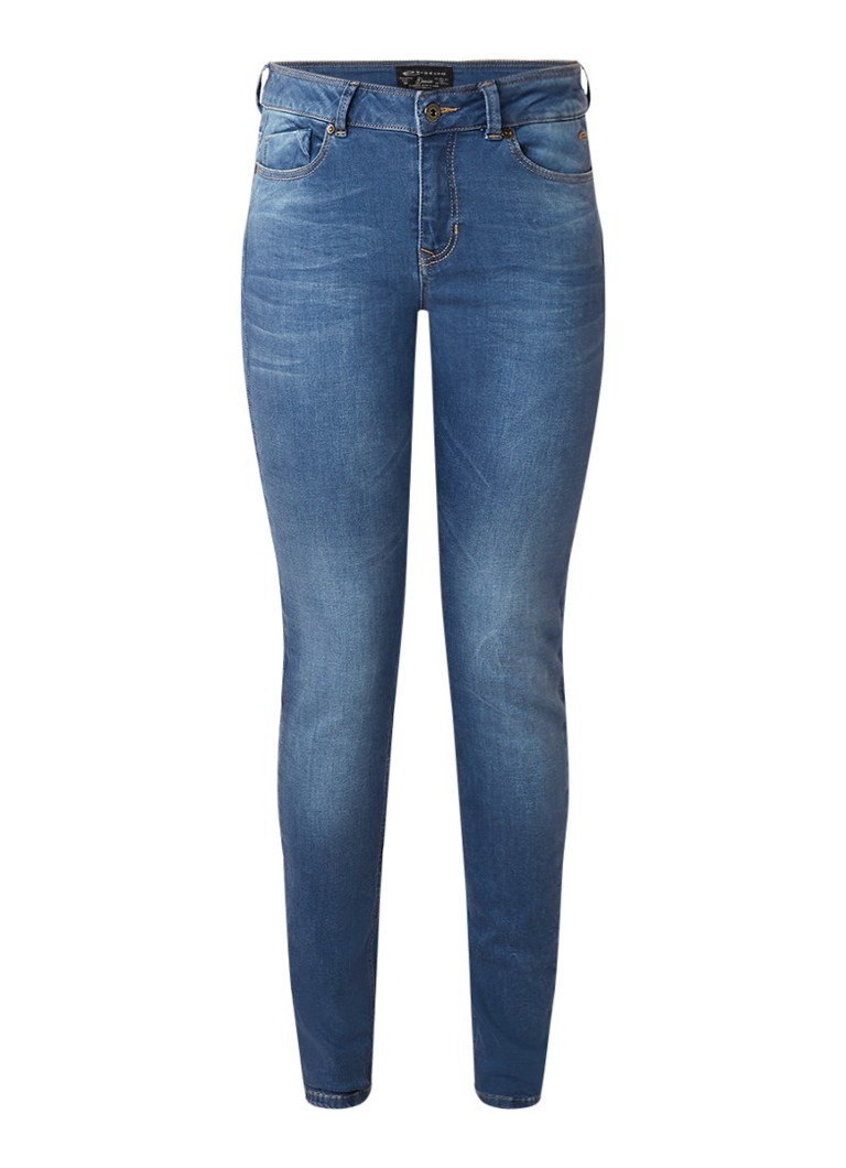 Expresso Anita high rise slim fit jeans