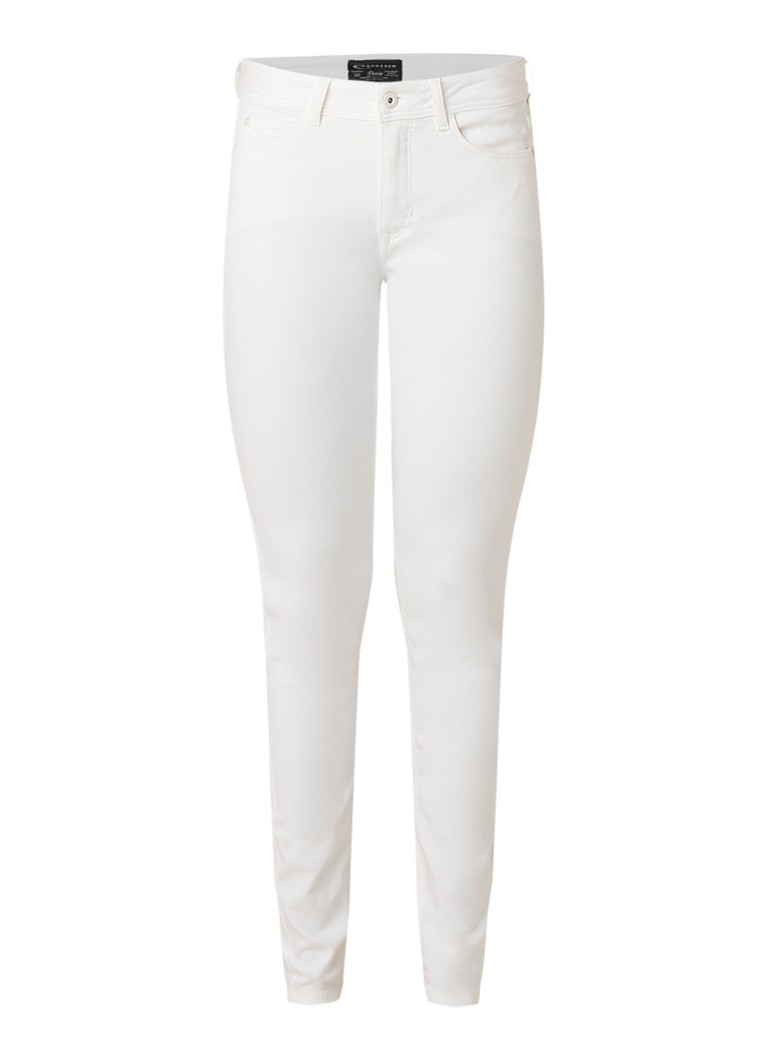 Expresso Beatrice high rise slim fit jeans