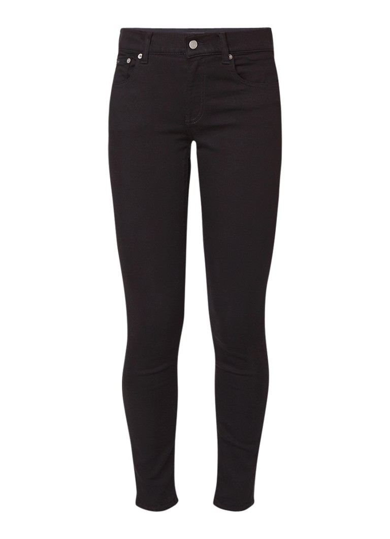 Ralph Lauren Low rise super skinny fit jeans