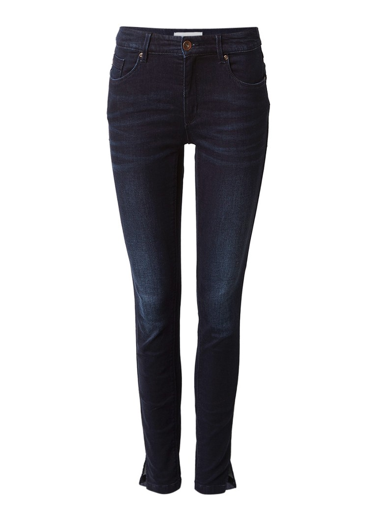 WE Fashion Blue ridge medium rise super skinny jegging