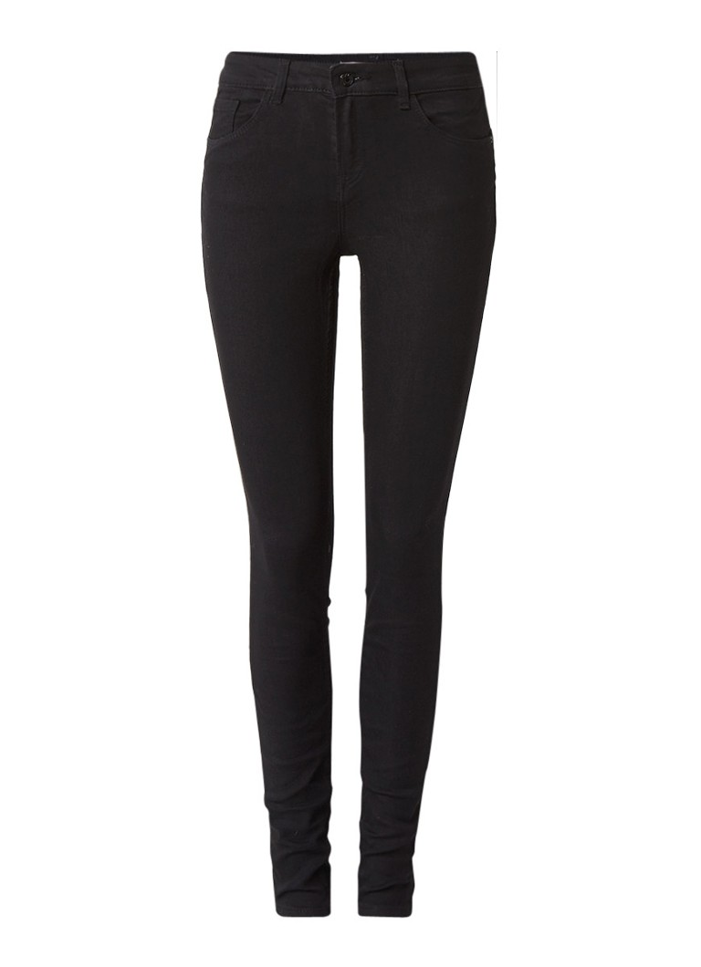 WE Fashion Blue Ridge Jackie super skinny jeans
