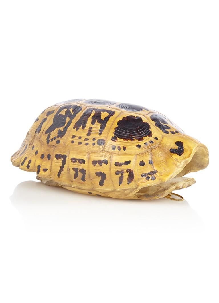 HK Living Namaak schildpaddenschild