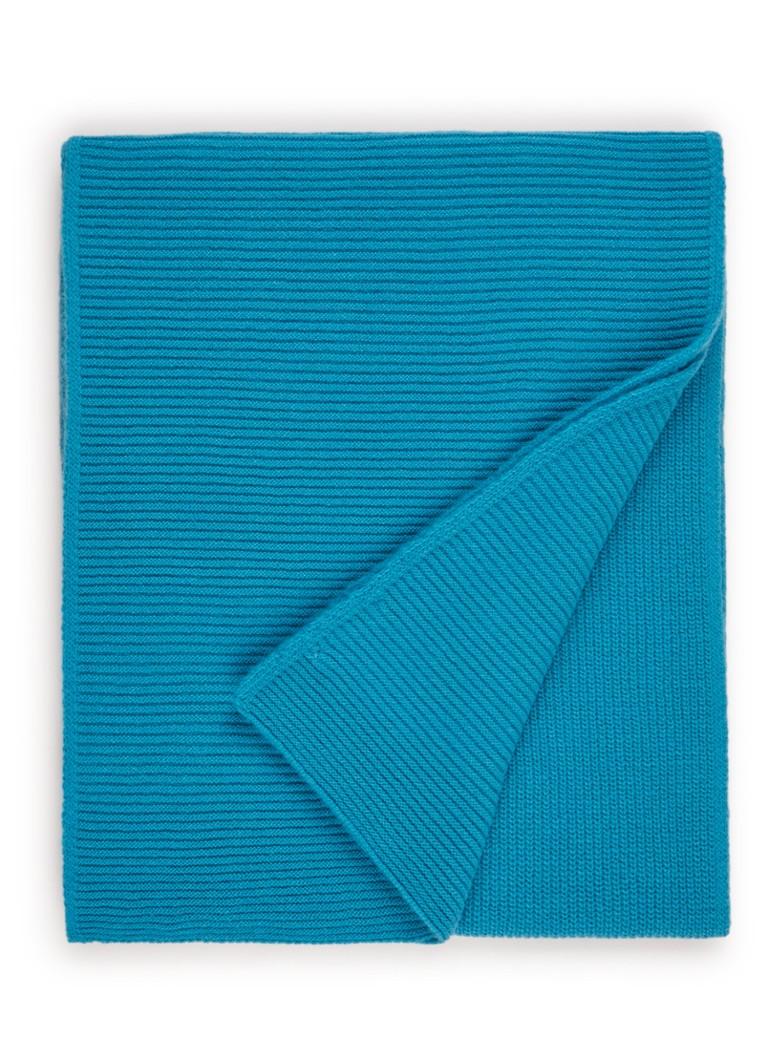 Benetton Sjaal in wolblend 210 x 30 cm
