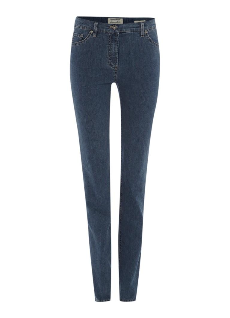 Gerry Weber Irina high rise straight fit jeans