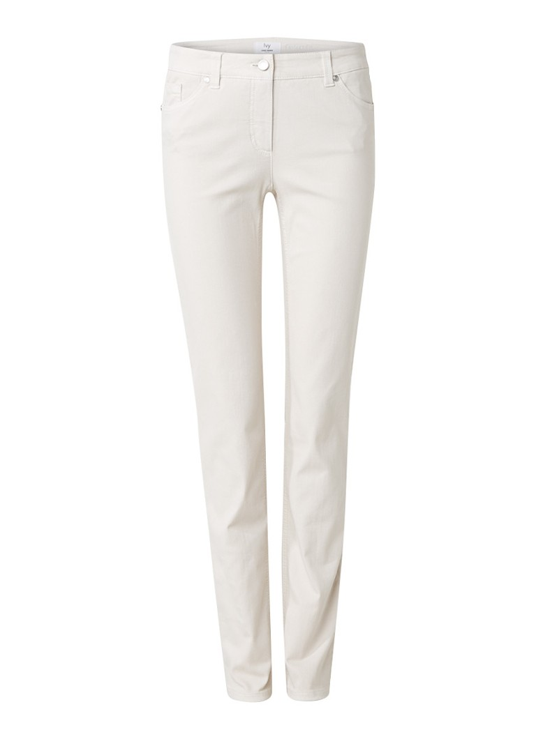 Gerry Weber Ivy mid rise slim fit