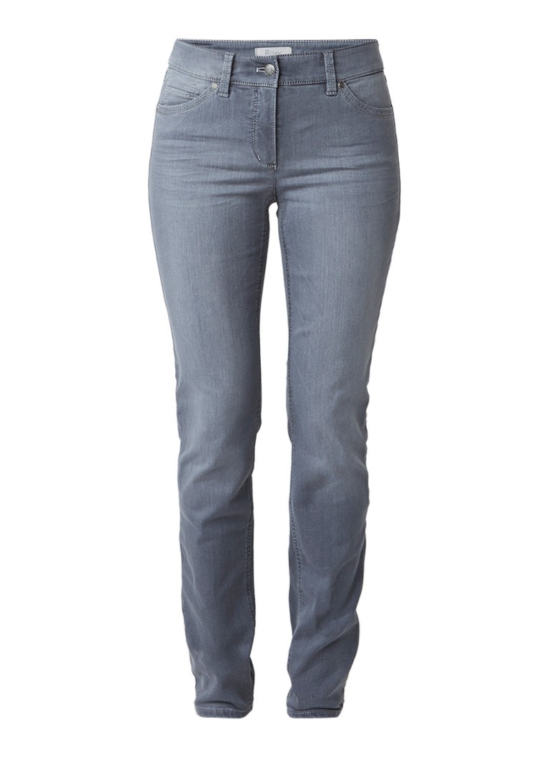 Gerry Weber Roxy low-rise 5-pocket skinny fit jeans