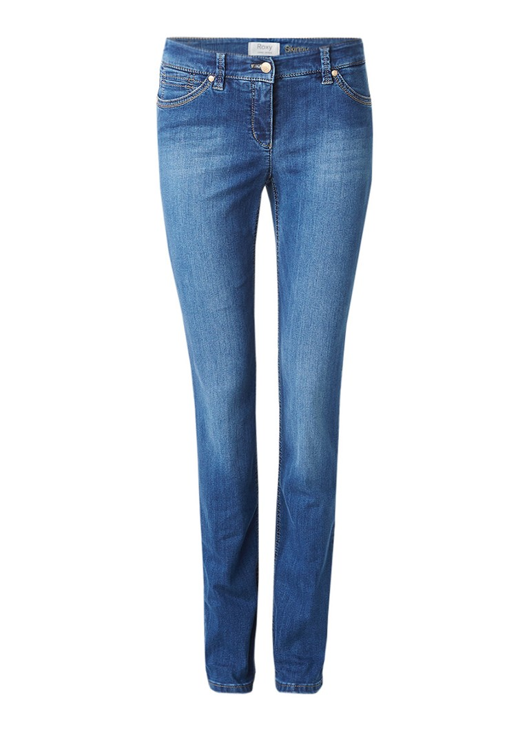 Gerry Weber Roxy low-rise 5-pocket skinny fit jeans