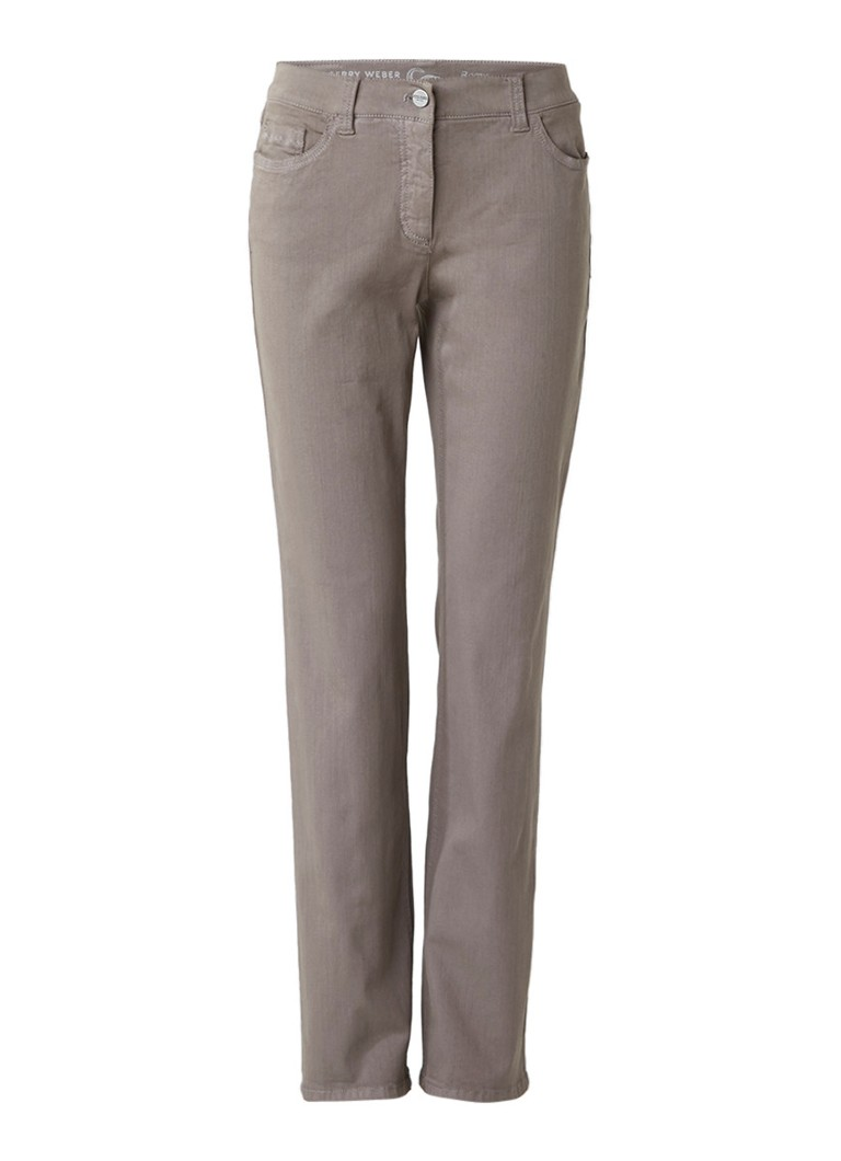 Gerry Weber Romy high rise straight fit jeans
