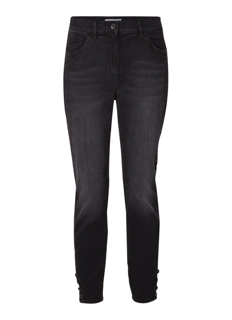 Gerry Weber High rise skinny jeans met stretch