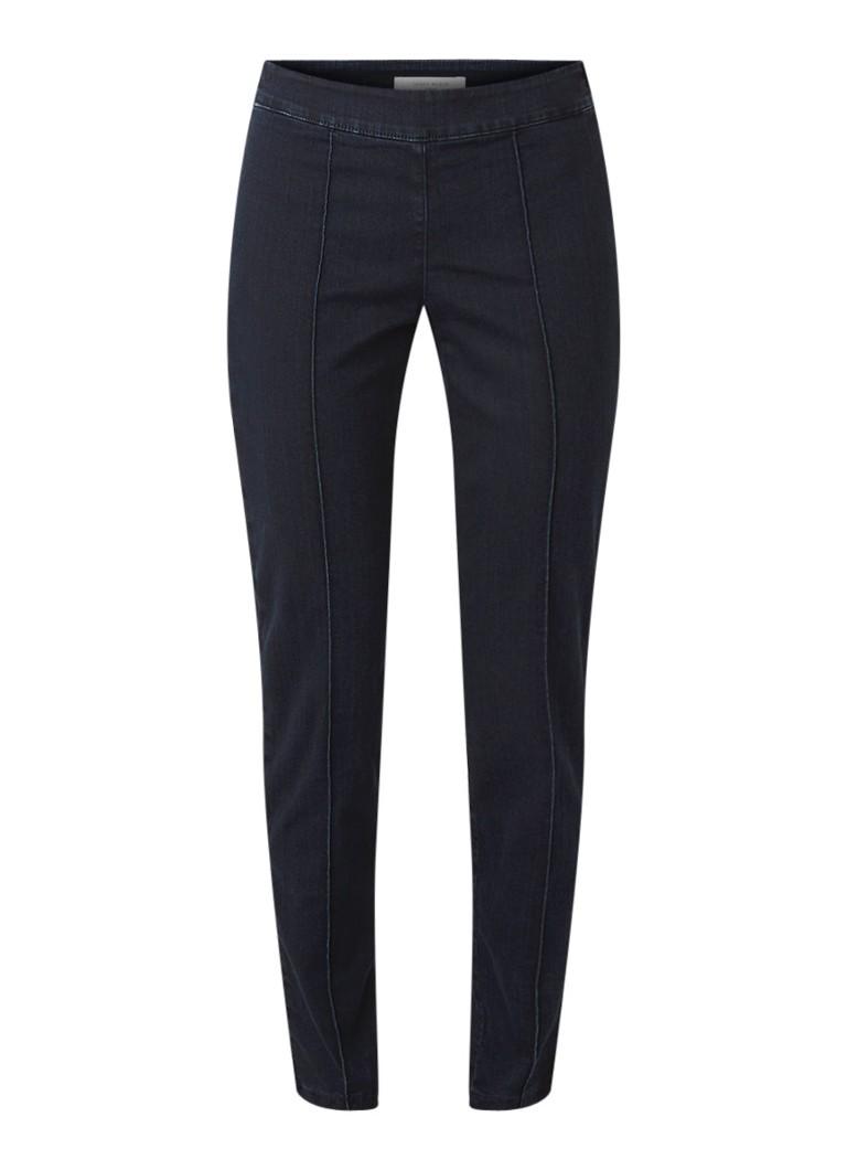 Gerry Weber Mid rise skinny fit jeans met persplooi