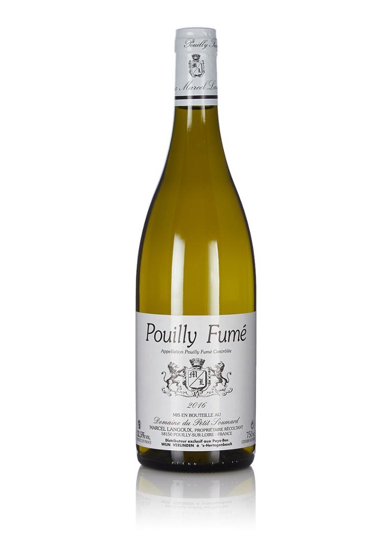 Marcel Langoux Pouilly-Fumé witte wijn 750 ml
