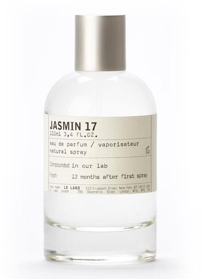 Le Labo Jasmin 17 - Eau de Parfum
