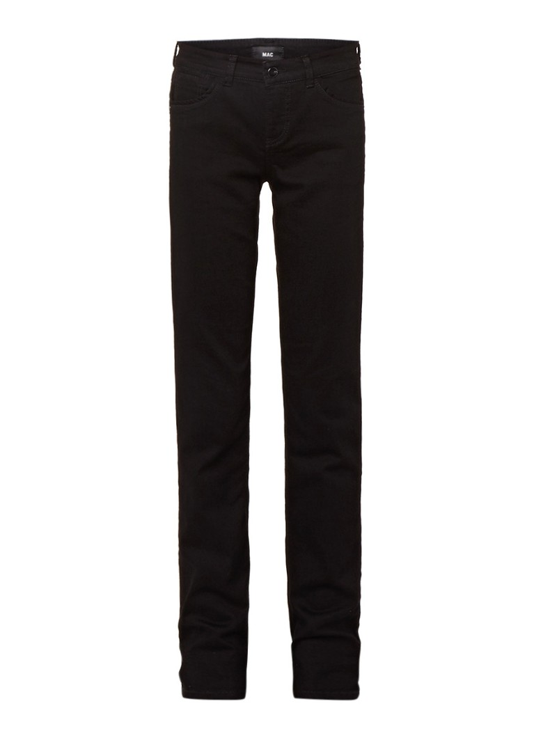 MAC Carrie slim fit mid rise jeans
