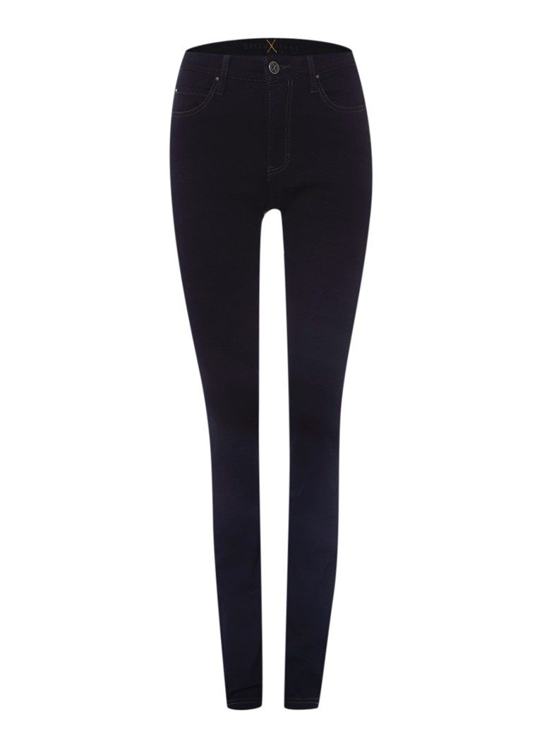 MAC Donkerblauwe skinny jeans Dream