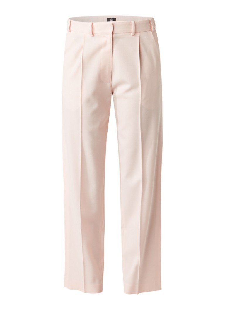 Paul Smith Loose fit pantalon van