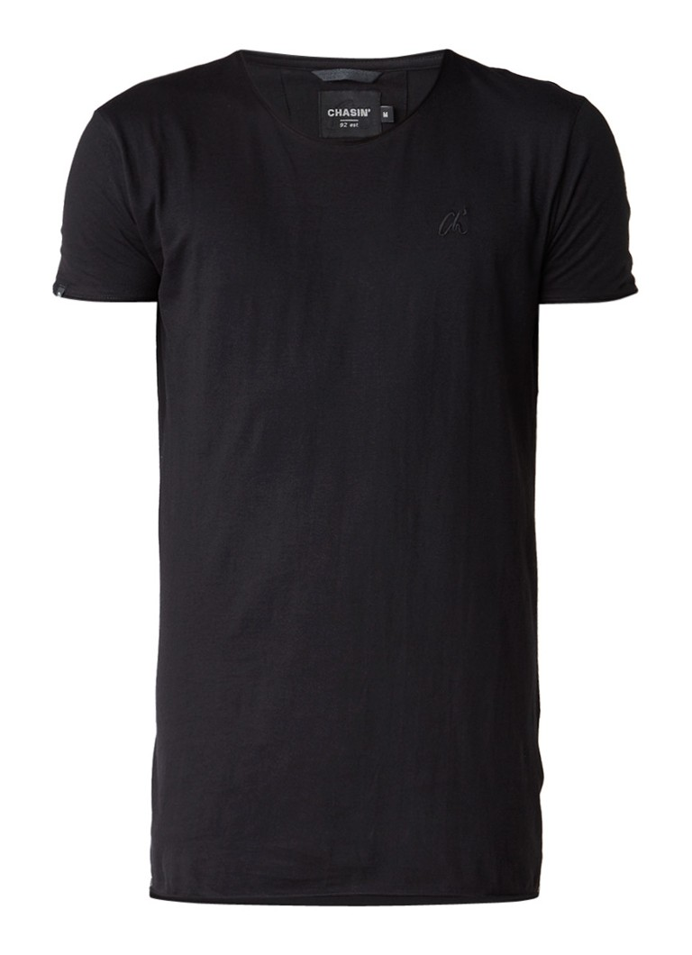 Chasin Expand T-shirt van katoen