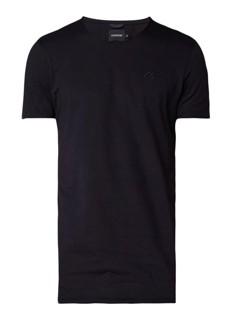 Chasin Expand-B T-shirt met logoborduring