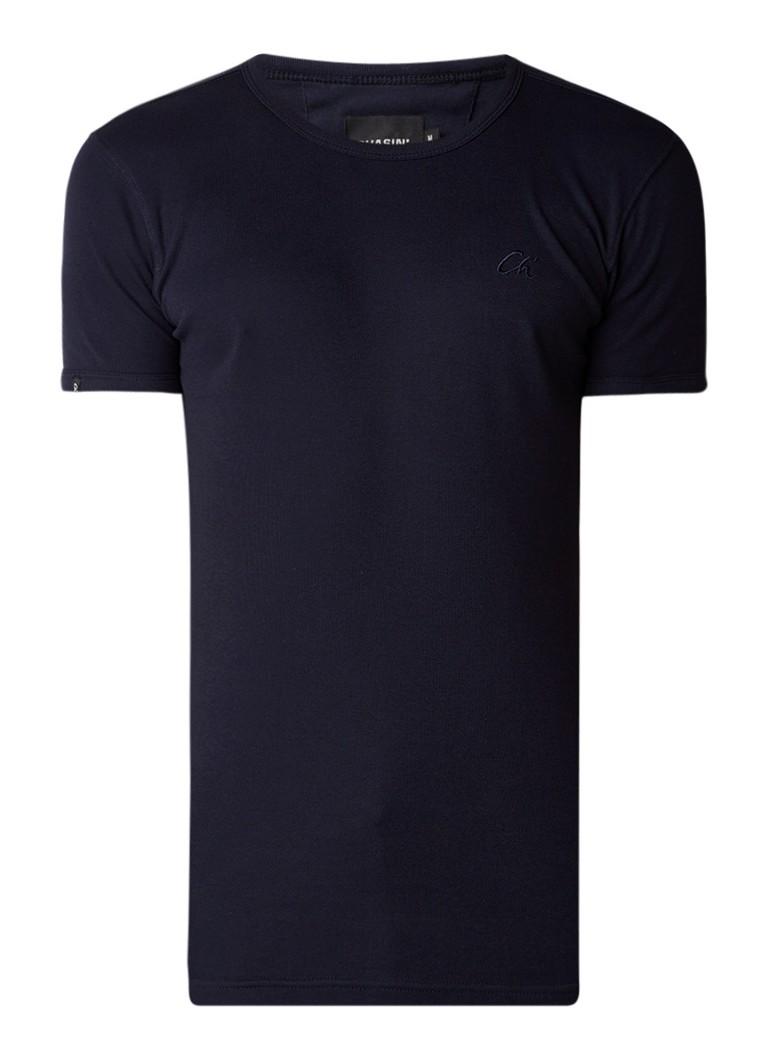 Chasin Base-B T-shirt van katoen