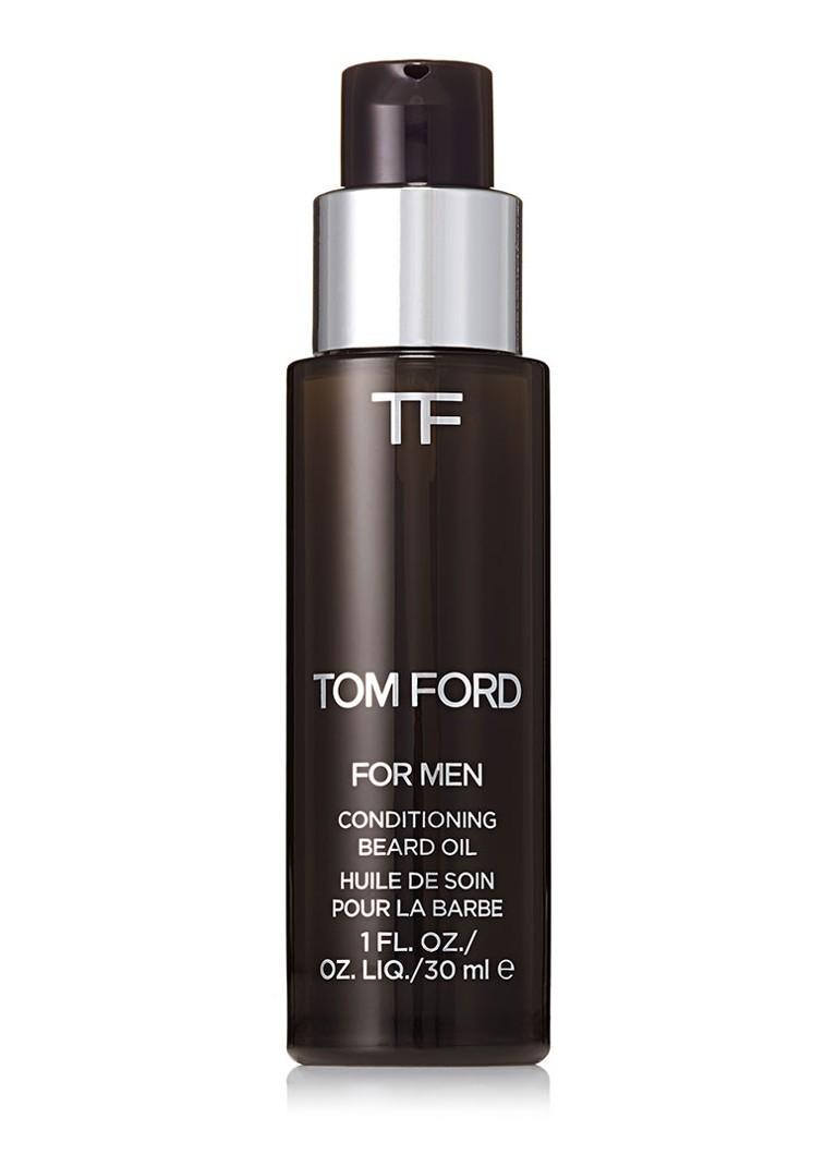 TOM FORD Conditioning Beard Oil - Neroli Portofino - baardolie
