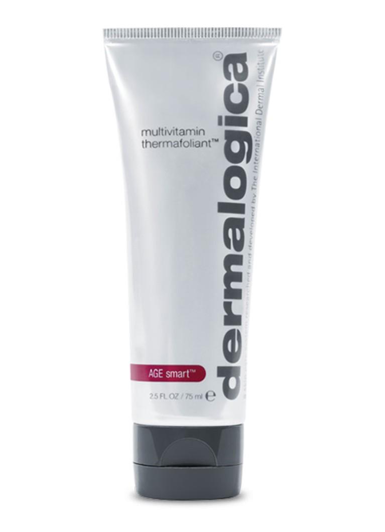 AGE Smart Multivitamin Thermafoliant scrub