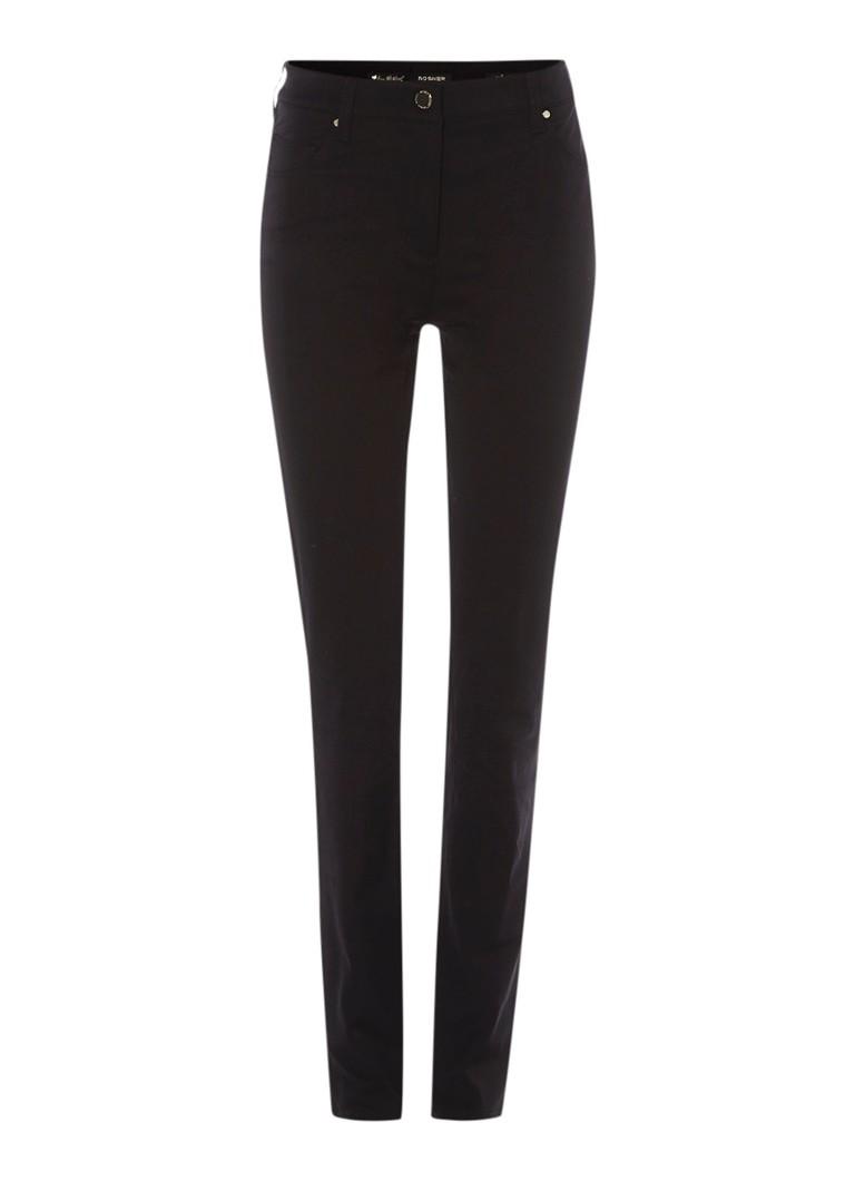 Rosner Zwarte tummy tuck jeans Audrey_003