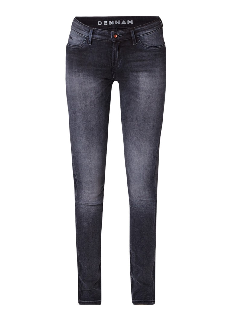Denham Spray ABBF low rise super tight fit skinny jeans