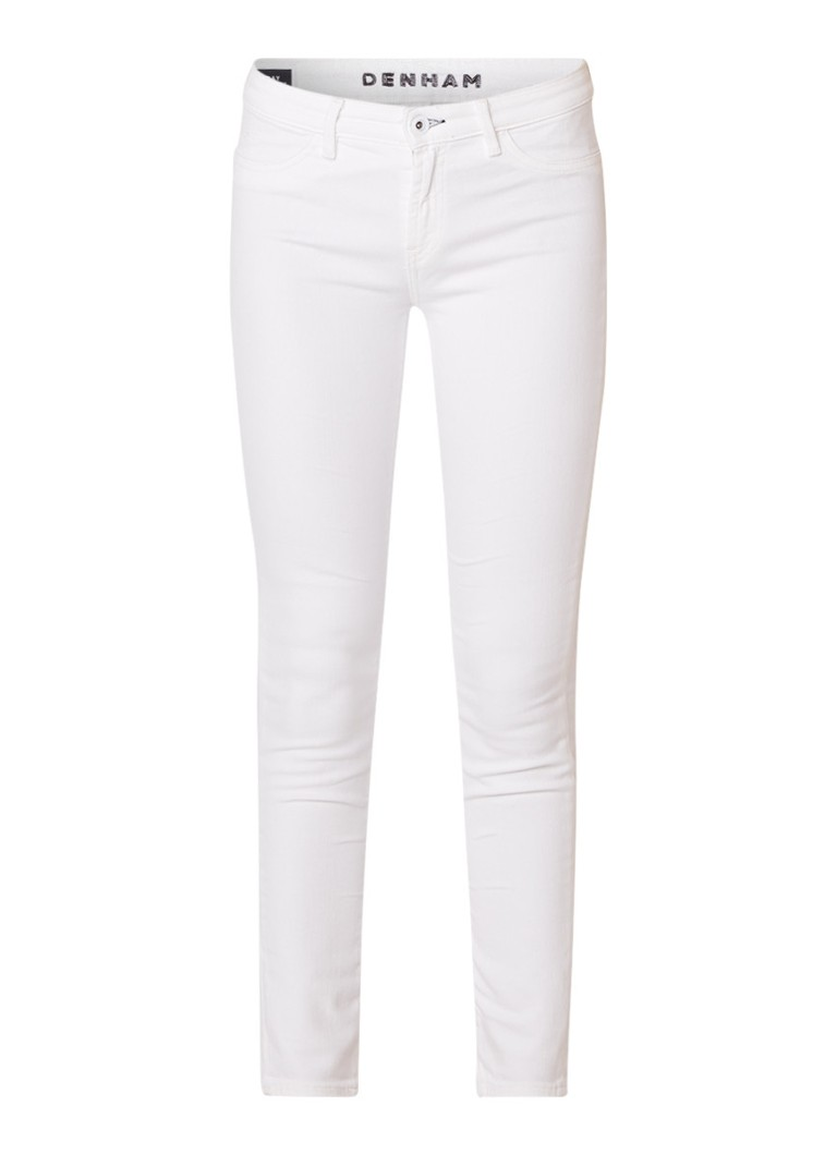 Denham Spray ASW low rise super tight fit skinny jeans L28