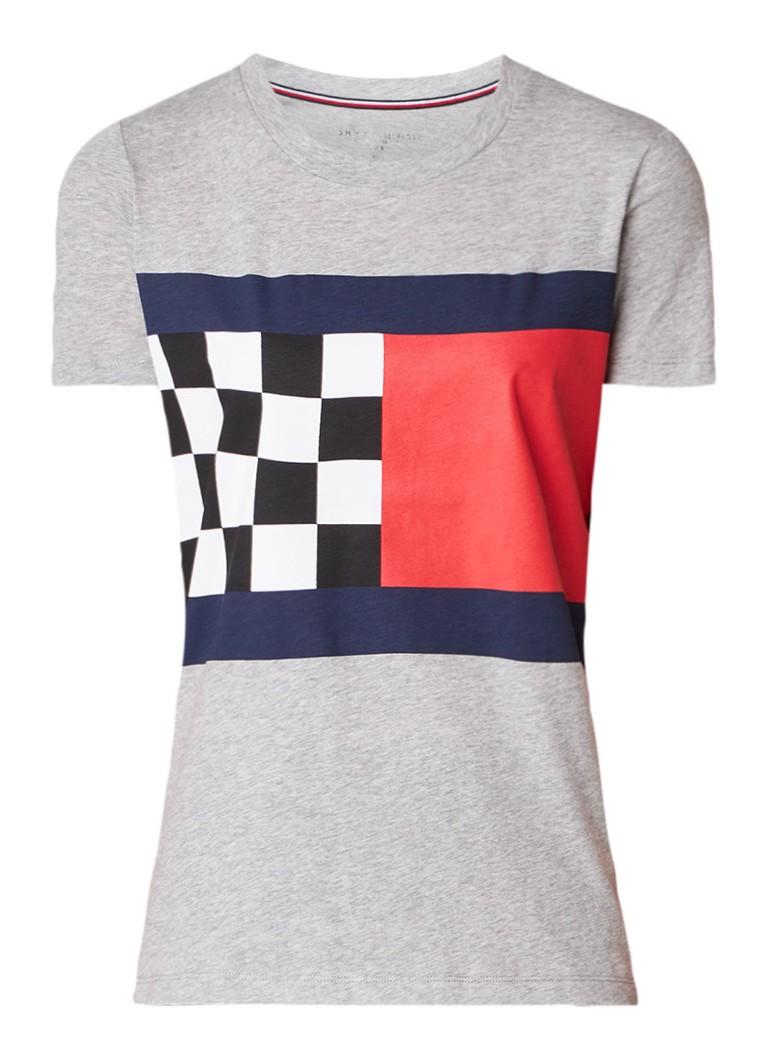 Tommy Hilfiger Blake T-shirt met logo