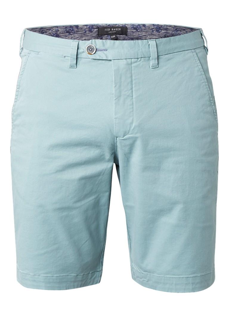 Ted Baker Sesho shorts met steekzakken