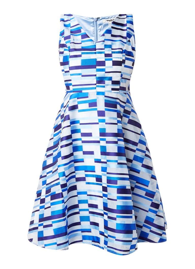 Studio 8 Dita Alijn jurk met