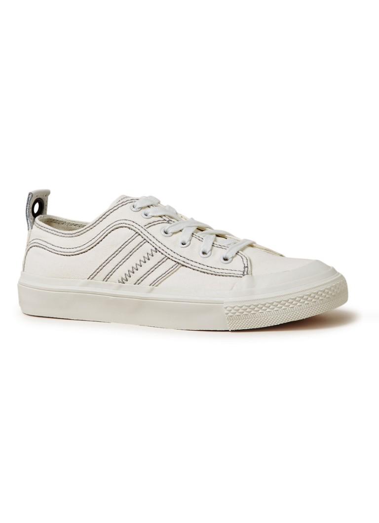 Diesel S-Astico Low Lace sneaker