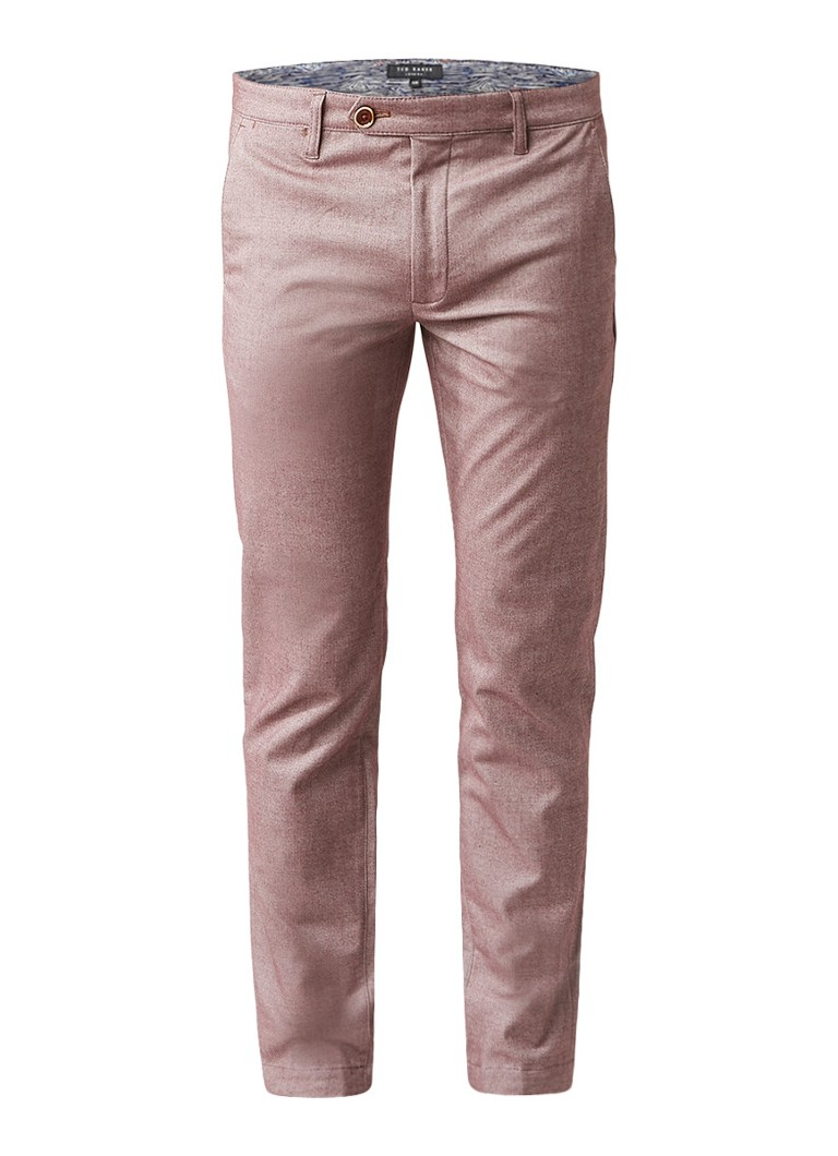 Ted Baker Urlong slim fit chino