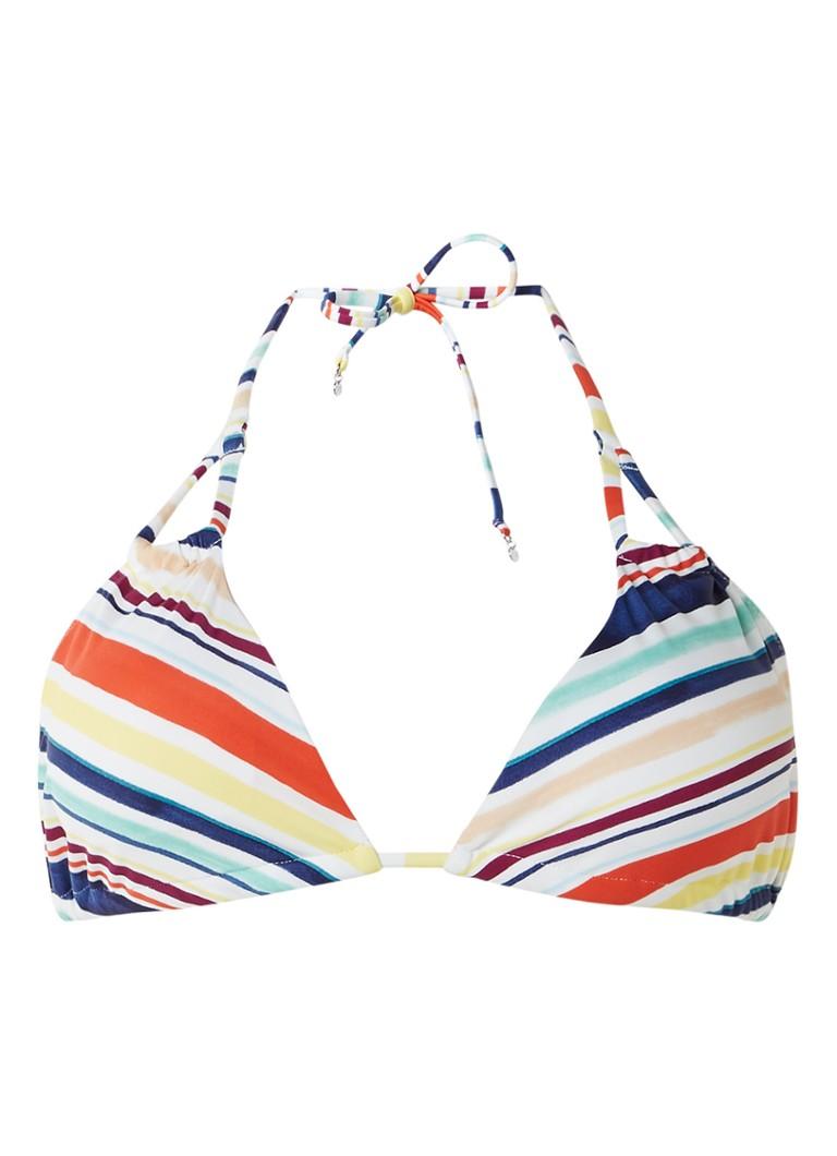Tommy Hilfiger Karin triangel bikinitop