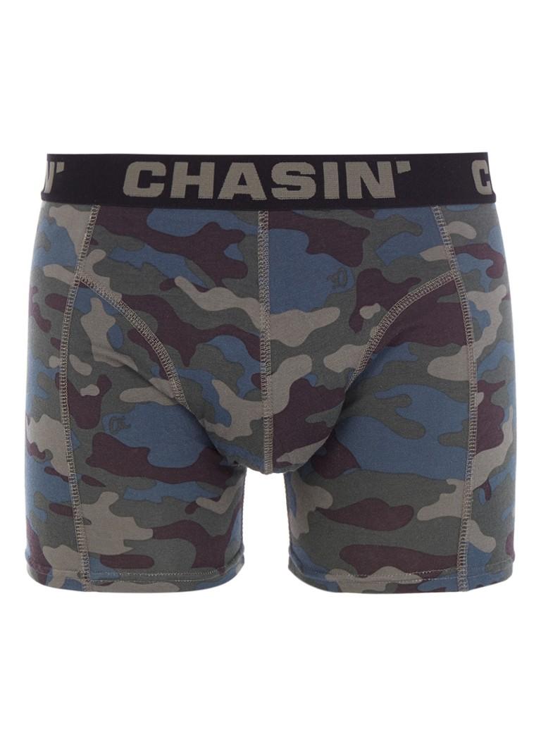 Chasin Billy Bush boxershorts met dessin