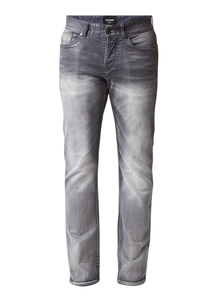 Chasin EGO tapered fit jeans